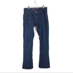 Seven7 | 8 | Regular Rocker Slim Bootcut Jeans K10